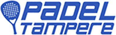 Padel Tampere-logo